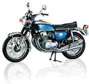 1972-1975 Rear Brake Light Switch Honda CB 750 K2 SOHC