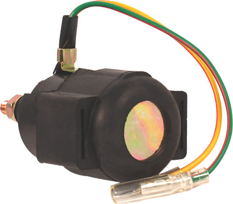Starter System Parts - Electrical - Products - CB750 Supply