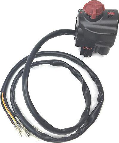 35130-404-671 Honda CB550K CB750-1977 1978 Throttle Right Switch Assembly