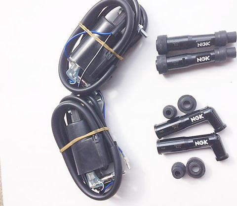Ignition Systems, Coils, Plugs, Switches - Electrical